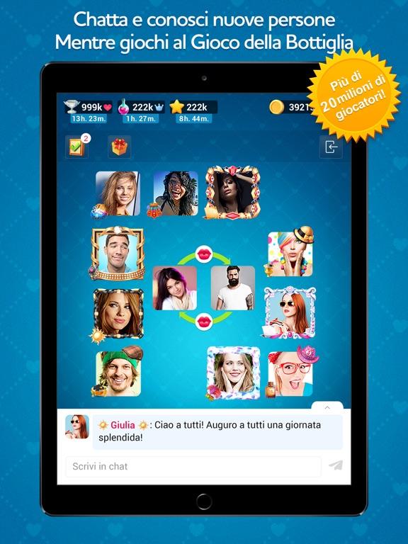 baci e incontri giochi online