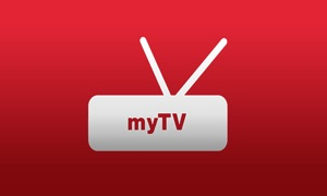 Hauppauge myTV for Apple TV