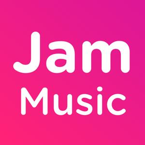 Jam Music - Listen Together Lifestyle app