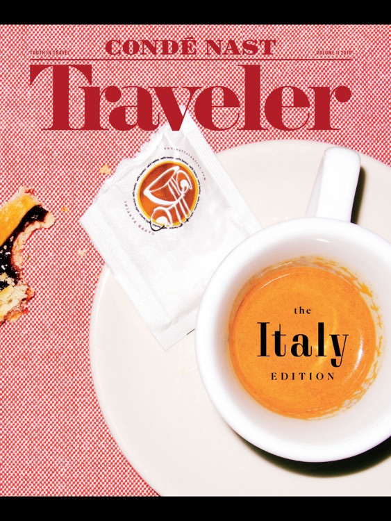Condé Nast Traveler screenshot-0