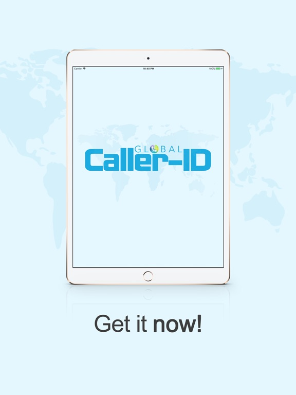 Caller Name ID Screenshots