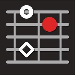 FretBoard - Scales & Chords