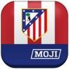 Atlético de Madrid Emoji