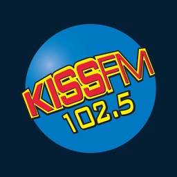 102.5 Kiss FM - All The Hits