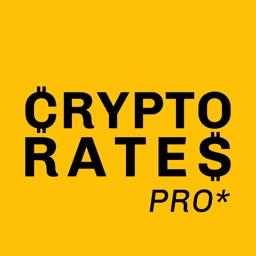 Crypto Rates Pro