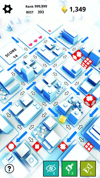 Fez - The Maze City