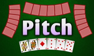 Pitch.