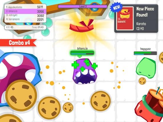 Biters.io screenshot 9