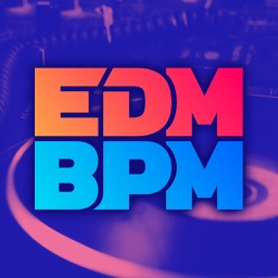 EDM BPM - BPM Counter for DJ's