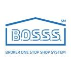 B.O.S.S.S. Hub icon