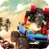 ロボット対トラック - ダービー2018 - iPhoneアプリ