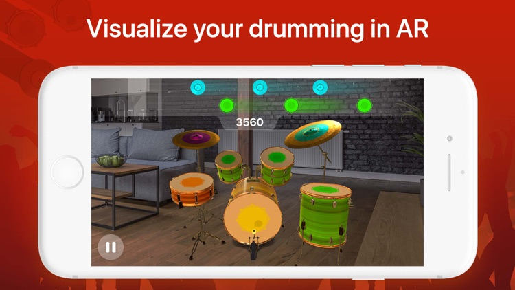 WeDrum - Drums, Drum Pad Games