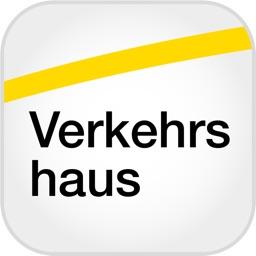 Verkehrshaus App