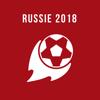 Russie CM 2018