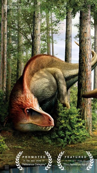 World of Dinosaurs Screenshots