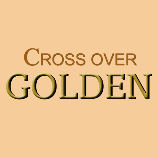 Cross Over Golden