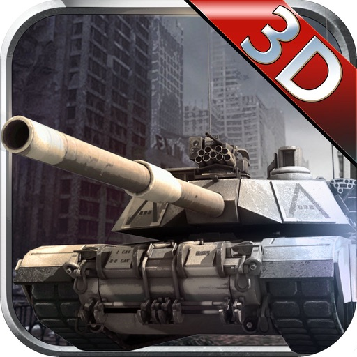 第7装甲师-坦克群跨服团战策略手游