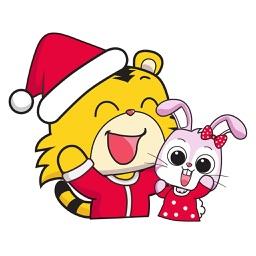 Xmas Time -Christmas Sticker