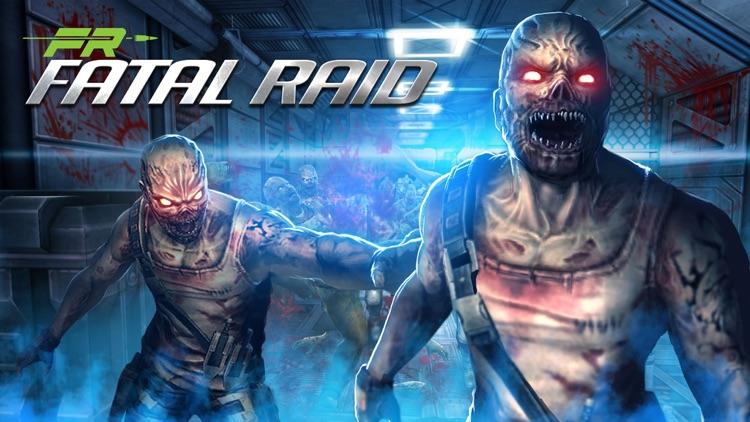 Fatal Raid screenshot-0