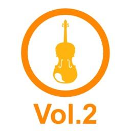 MyOngaku - Violin Volume 2