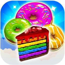 Cake Jam Cookies
