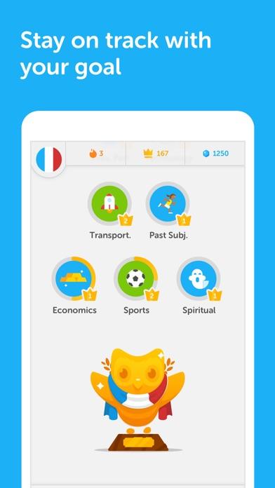 Duolingo for Windows