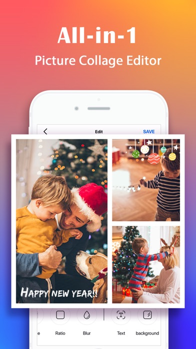 Download Photo Collage & Photo Editor for Pc