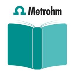 Metrohm Product Catalog