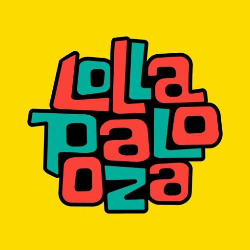 Lollapalooza Berlin iOS App