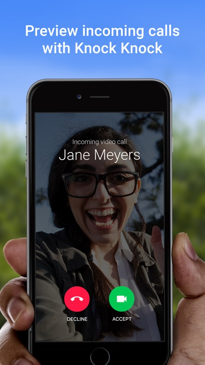Google Duo - Video Calling screenshot-5