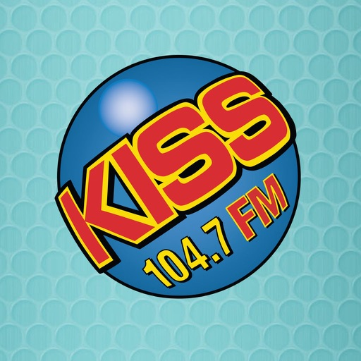 Download 104.7 KISS FM (KTRS) free for iPhone, iPod and iPad