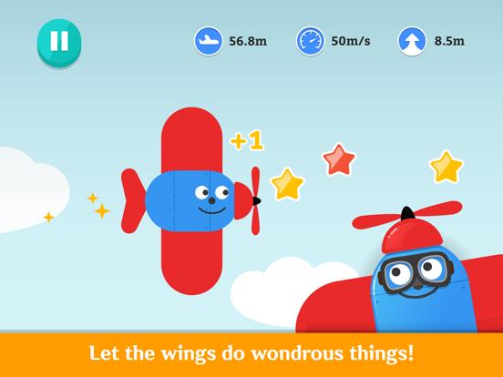 Fling com app