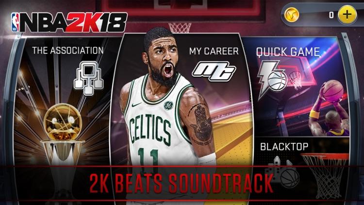 NBA 2K18 screenshot-4
