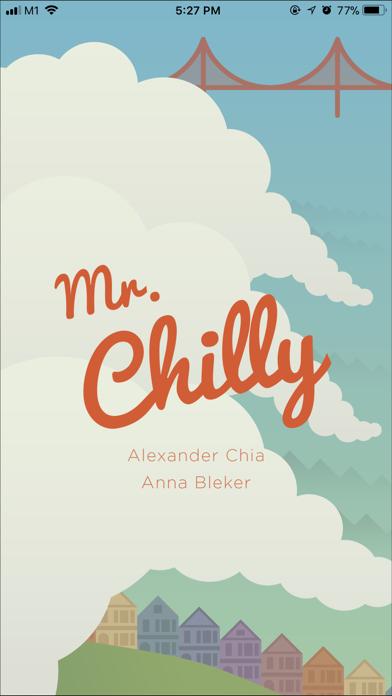 Mr. Chillyのおすすめ画像1