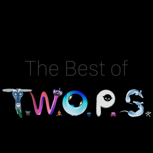 The Best of TWOPS