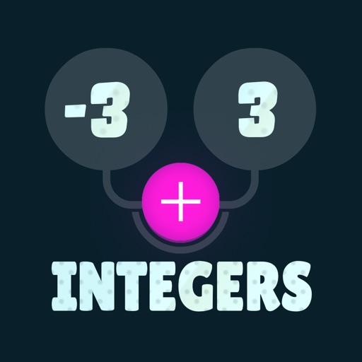 Math Bonds - Integers