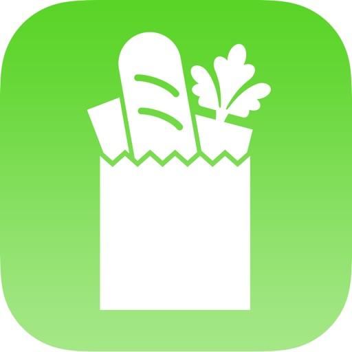 GoGro app logo