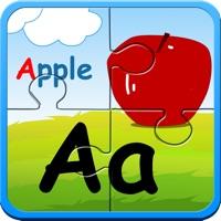 Codes for Alphabet ABC jigsaw flash card Hack