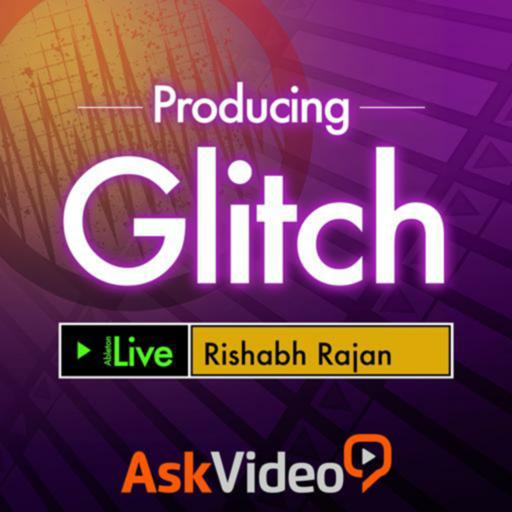 Glitch Course For Live 9