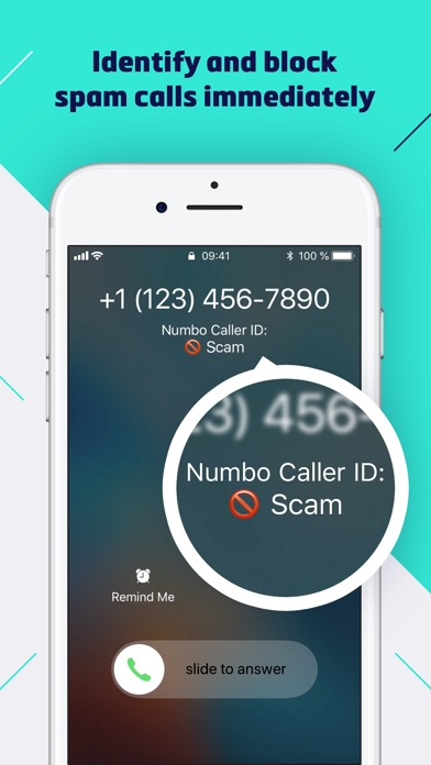 Numbo - Call Protect & Blocker