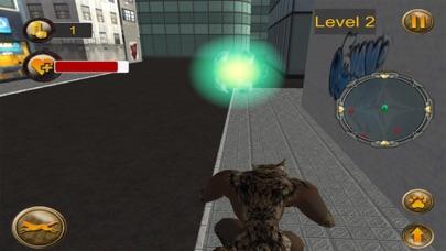 Werewolf Terror In City screenshot three