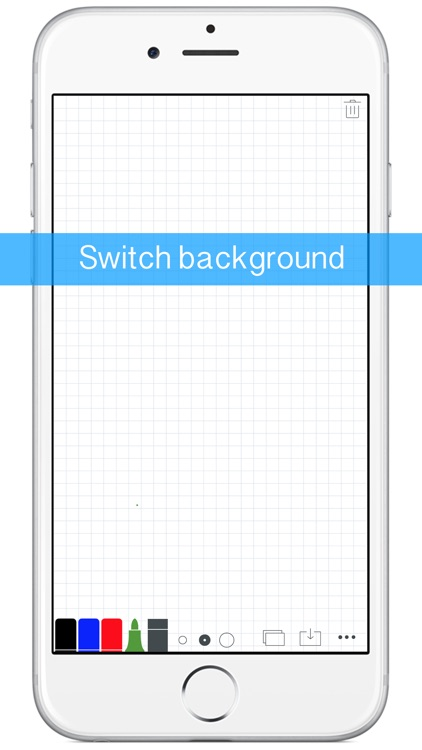 Whiteboard Brush screenshot-3
