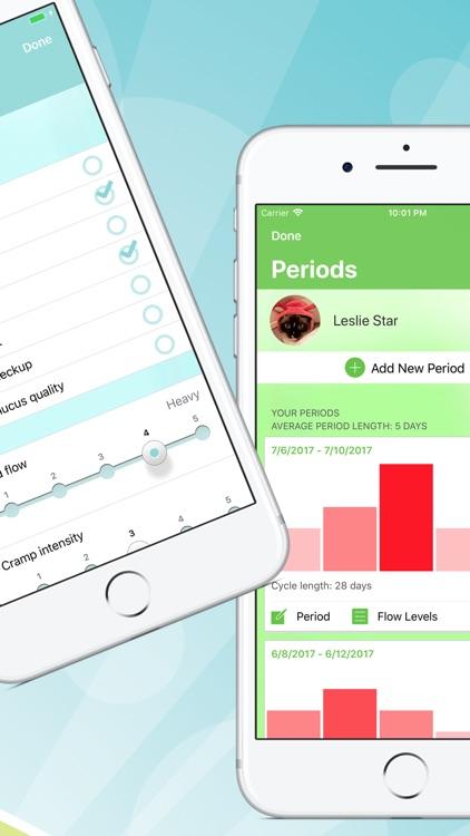 Period Tracker Plus