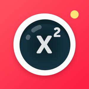 ScanMath - Math Photo Solver app