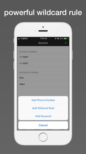 SMS Blocker for iPhone on the App Store
