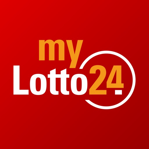 myLotto24 - Lotto & Cash4Life