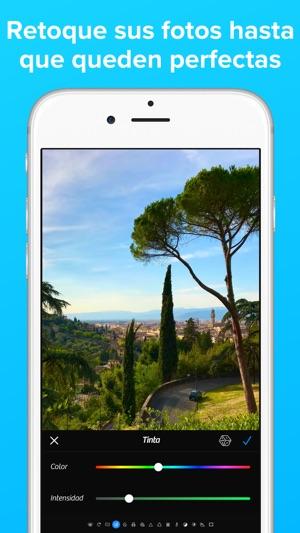 aplicaciones para editar fotos en iphone 6