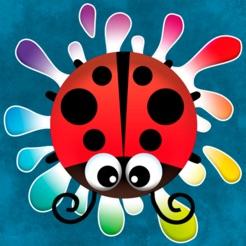 BabyUp: Insekten