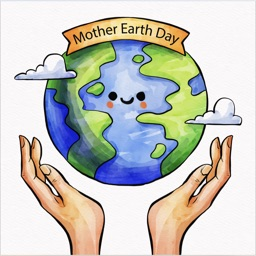 Mother Earth Day (2018)