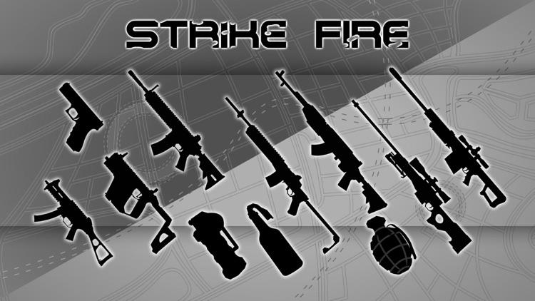 Strike Fire - Break The Door screenshot-5